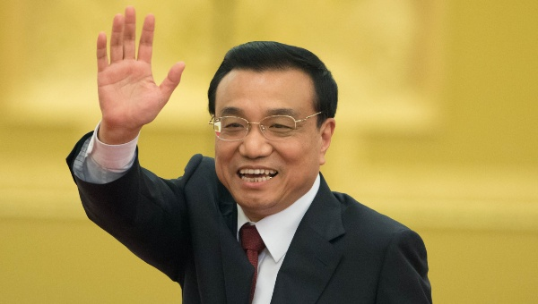 Primer ministro de China, Li Keqiang, visitará Cuba y Canadá