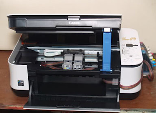 Printer Canon MP258