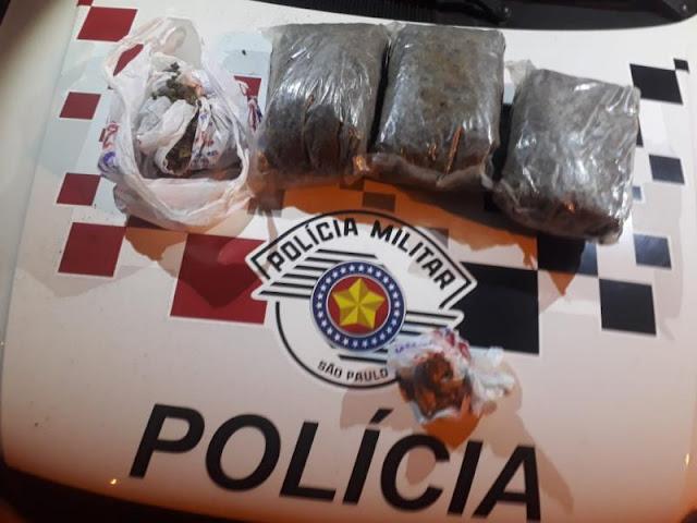 Jovem de 17 anos é detida com drogas em terminal rodoviário -  Adamantina Notìcias