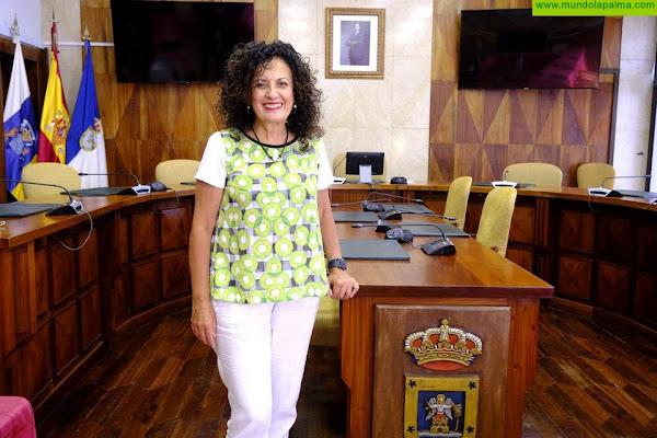 El Cabildo fortalece su apuesta por el desarrollo del programa La Palma Orgánica