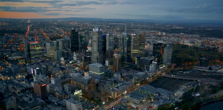 Melbourne - Austrália