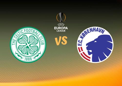 Celtic vs FC Copenhague  Resumen