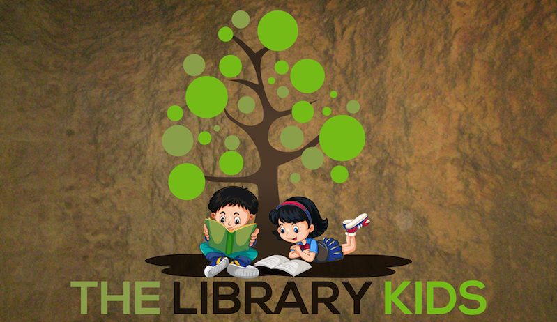 The Library Kids