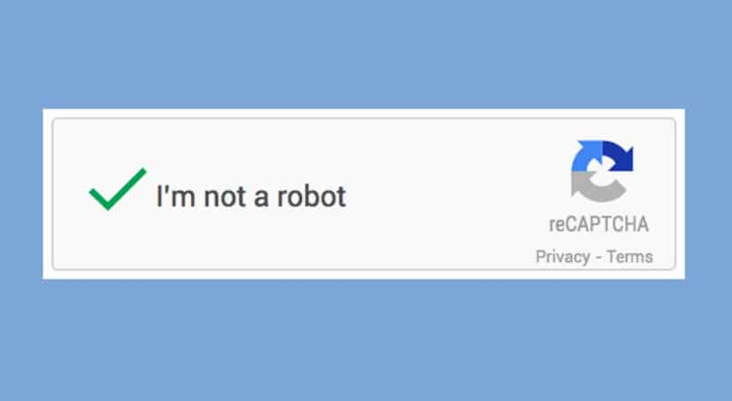 CAPTCHA And Beyond: Defending Against Bad Bots