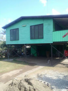 3 bed Room House for Rent in Port Moresby