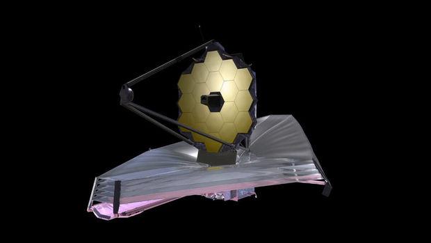 Новый космический телескоп NASA позволит объяснить природу черных дыр