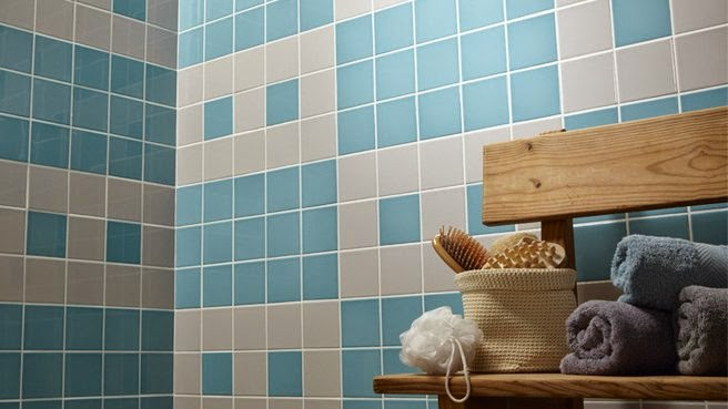 5 Phenomenal Bathroom Tile Combinations: Bathroom Tile Designs : Top 10 Design Ideas For Inspiration