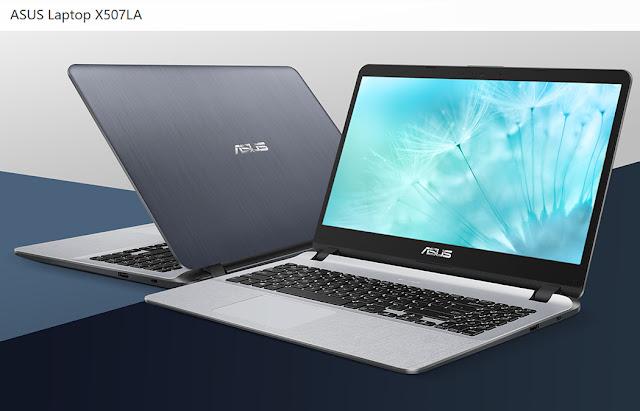 Asus Vivobook X507LA - Getslook.com/
