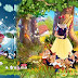 Fotomontajes Infantiles psd para las mas pequeñas