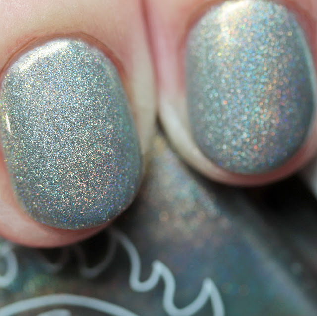 Great Lakes Lacquer The Metalbender
