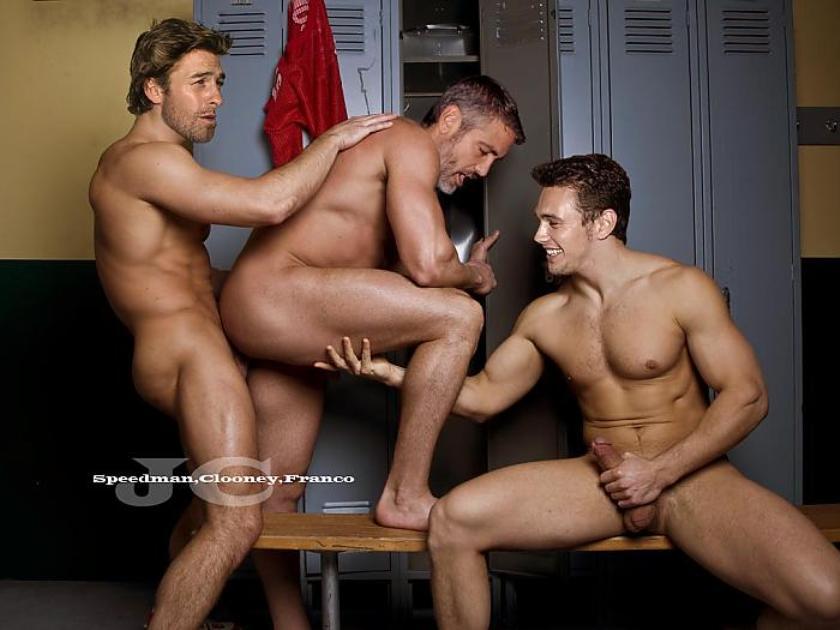Gay George 36