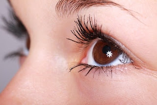 gambar 5 Cara alami atasi mata merah karena iritasi