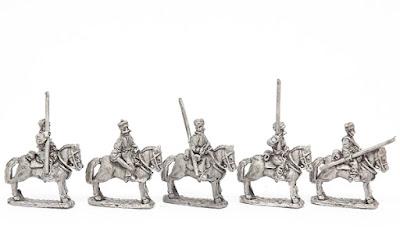 MUT11   Bengal lancers