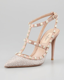 Valentino shoes latest collection