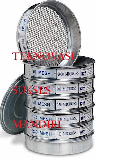 Msh Sieve Stainless Steel