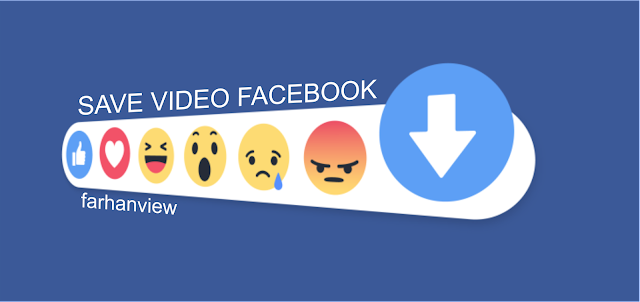 Cara Download Video Di Facebook Lewat PC Tanpa Aplikasi Tambahan Yang Ribet