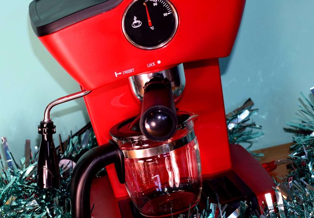 Coffee Lovers Christmas Gift Guide