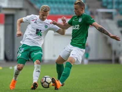 Nhận định Flora Tallinn vs Tammeka Tartu, 23h30 ngày 20/5: Miếng mồi ngon