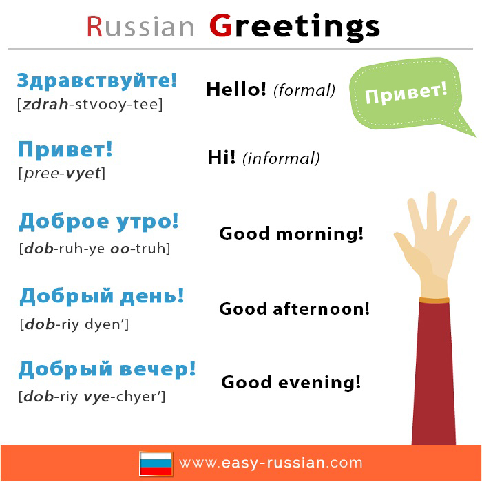 8 ways to greet someone in russian learning russian blog how to say hello in russian m4hsunfo