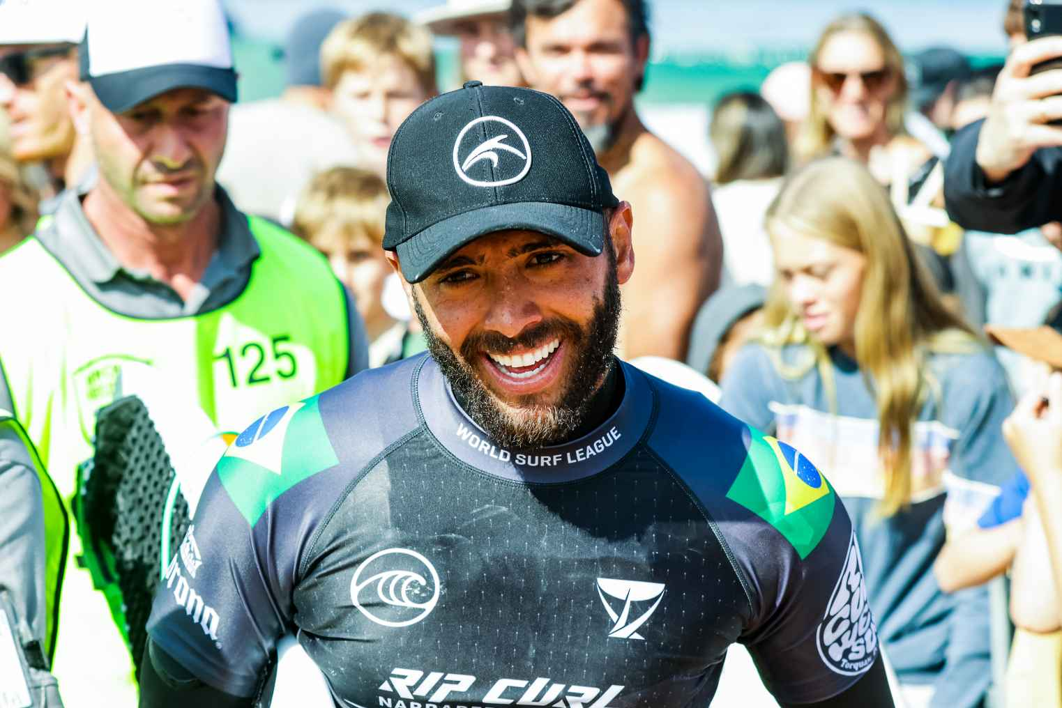HIGHLIGHTS Narrabeen Classic 2021 Recaps Men's ER and Round 3 WSL