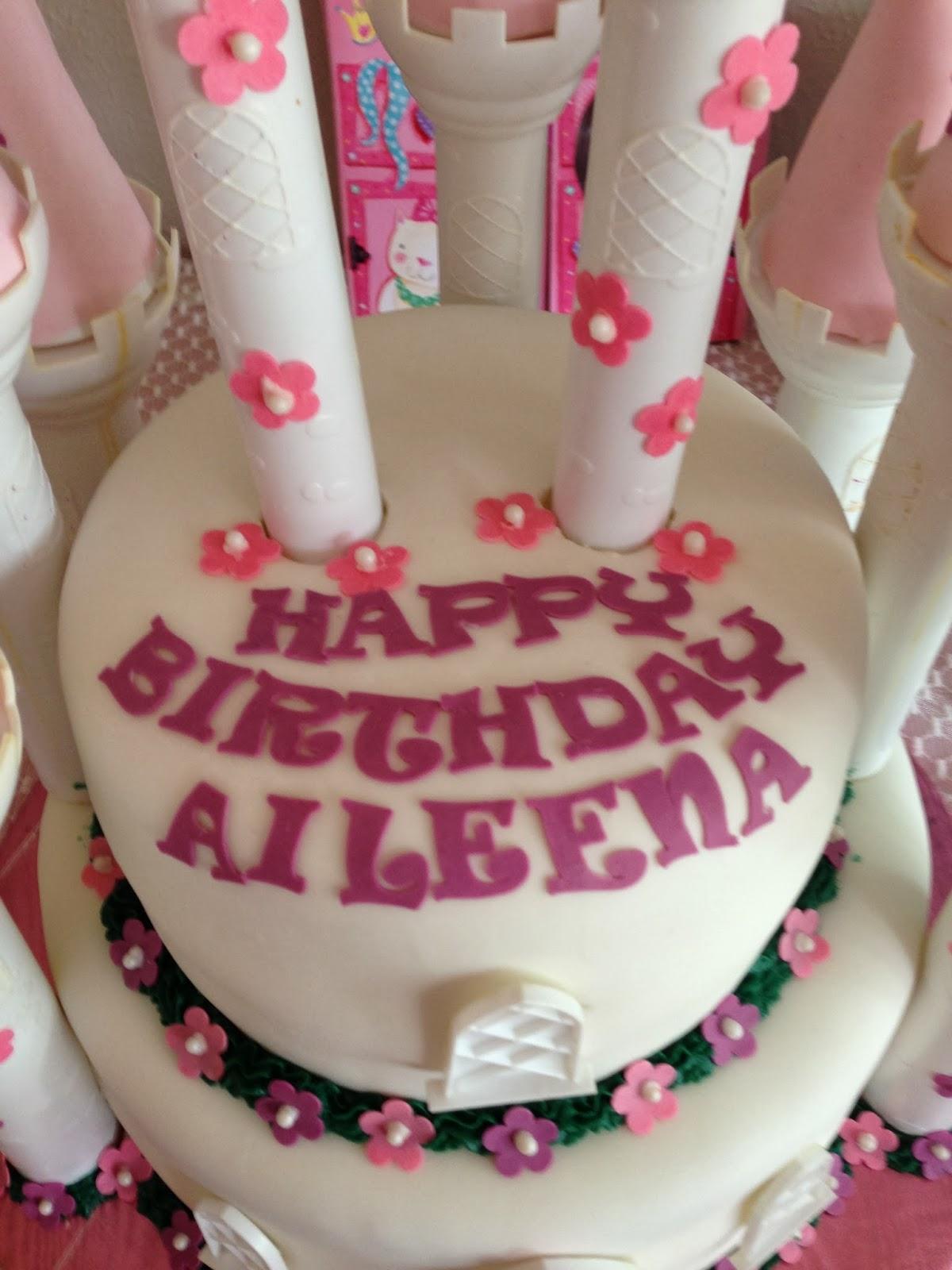 Jeni S Cakes