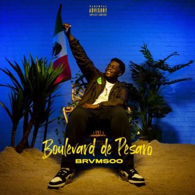 Brvmsoo - Boulevard de Pesaro (2020) - Album Download, Itunes Cover, Official Cover, Album CD Cover Art, Tracklist, 320KBPS, Zip album