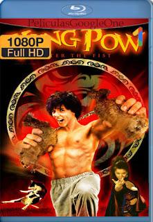 Kung Pow: Elegido Para El Desastre (2002) [720p BRrip] [Latino-Inglés] [GoogleDrive] RafagaHD