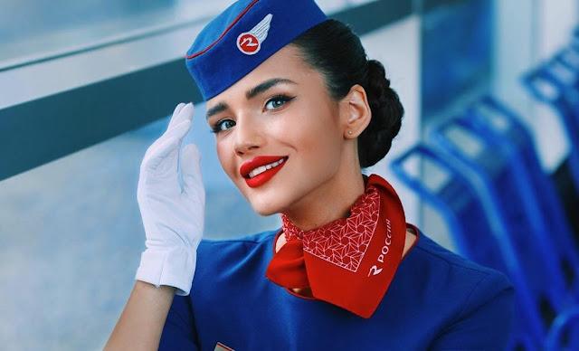 7 красавиц-стюардесс покоривших сердца успешных миллионеров и пользователей Сети