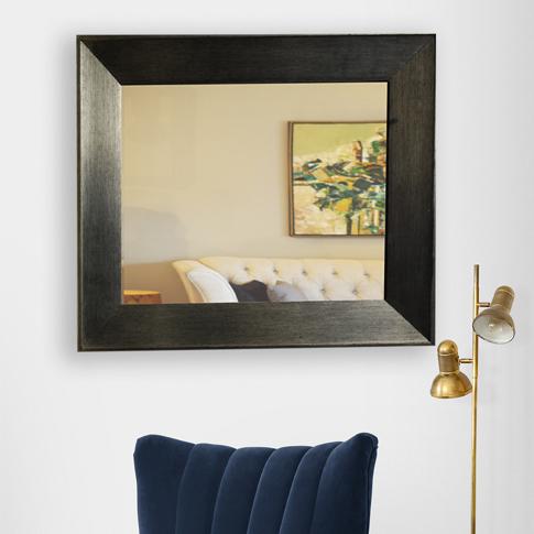 Wall Decorative Mirror online in Port Harcourt, Nigeria