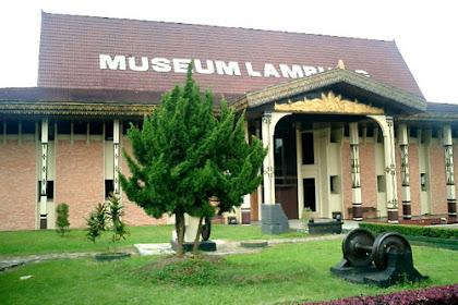 Dimana Letak Museum Lampung ?