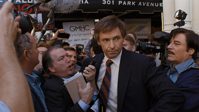 Review | The Front Runner | 2018