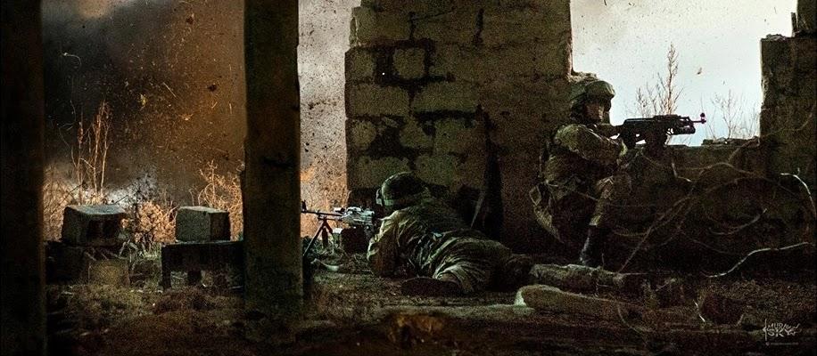 Five ceasefire violations recorded in eastern Ukraine