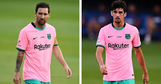 Barcelona vs Girona players Rating: Who are the top 4 top performers.