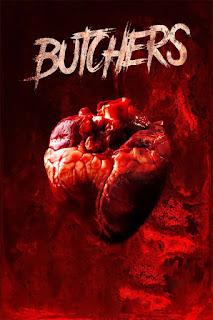 Butchers / Месарите (2021)