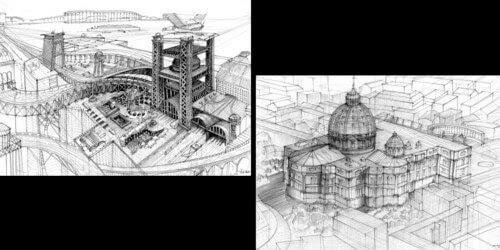 00-Galeria-Gdańsk-Gdańsk-Architectural-Drawings-by-Students-www-designstack-co