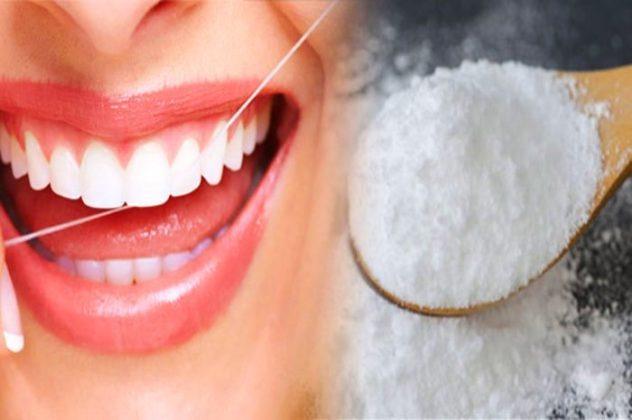 दांतों के पीलेपन से है परेशान तो आजमाएं ये नुस्खों, फिर देखें असर