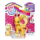 MLP Hairbow Singles Applejack Brushable Pony