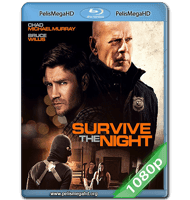 SURVIVE THE NIGHT (2020) 1080P HD MKV ESPAÑOL LATINO
