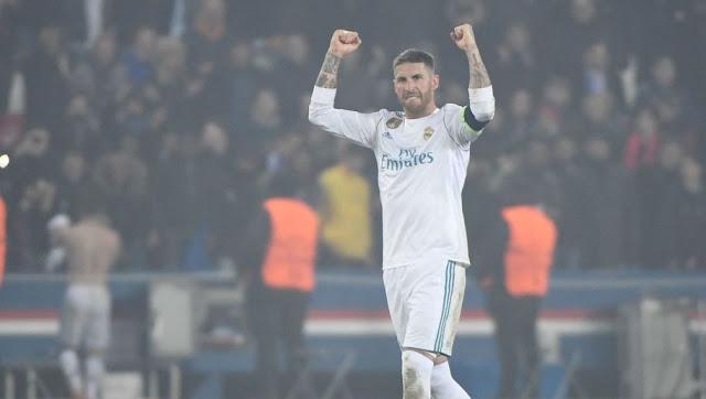 Le joueur du PSG réclamé par Sergio Ramos à Florentino Pérez