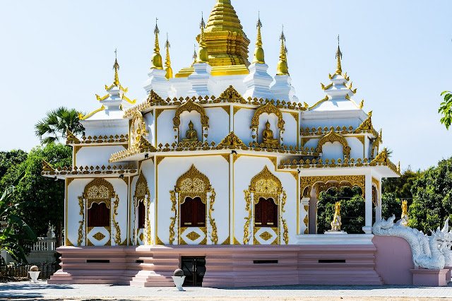 Indahnya Bangkok, Cantiknya Pesona Thailand, dan Ramahnya Warga Thai