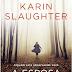 Lançamento: A Esposa Silenciosa de Karin Slaughter