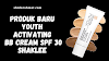 Produk Baru Youth Activating BB Cream Spf 30 Shaklee