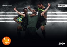 Catalogue Uhlsport 2020