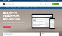 Pentru Primaria Bacau, raspunsurile la petitiile online de pe site-ul propriu sunt doar optionale!