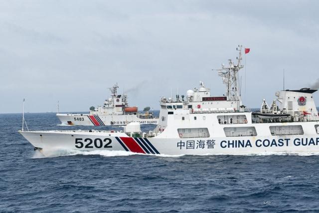 Kapal China Bebas Masuk Wilayah Indonesia, Elite PD: Semoga Bukan Mau Nagih Utang