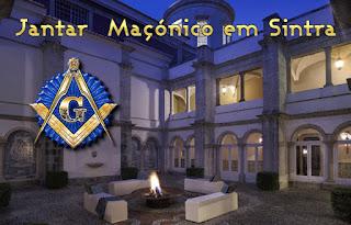 jantar Maçonico Sintra