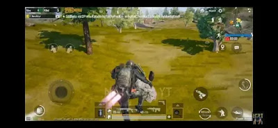 power armor mode pubg mobile 1 2 runic power update all need know