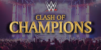 Two Title Matches Set For WWE Clash of Champions