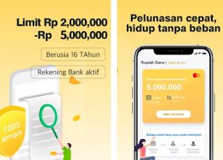 push cash apk pinjaman online