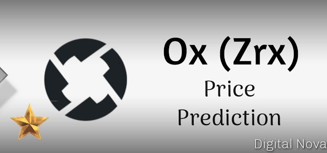 0x(Zrx) Price Prediction 2020, 2025, 2030